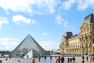 visiter le musée de Louvre