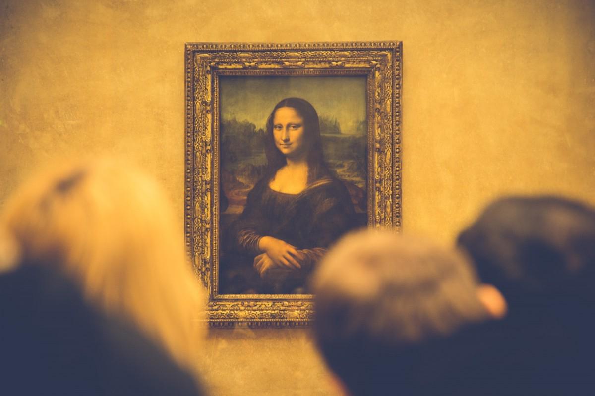 Les tableaux les plus connus dans le monde